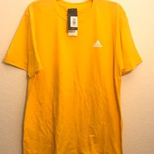 adidas The Go-To Tee Men Size L NWT